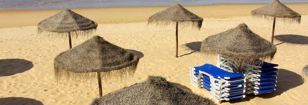 La Costa del Sol cierra el verano con 5 millones de turistas.