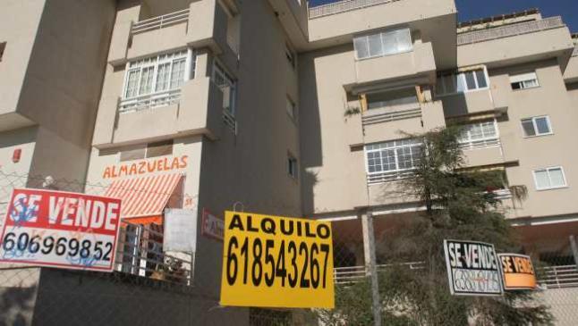 Viviendas Turísticas en Andalucía